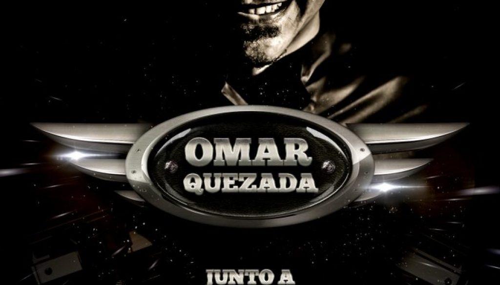 Omar Quezada & Los Super Tucanos